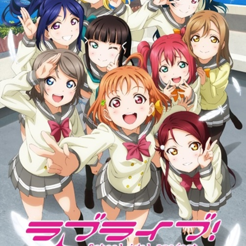 Default love live