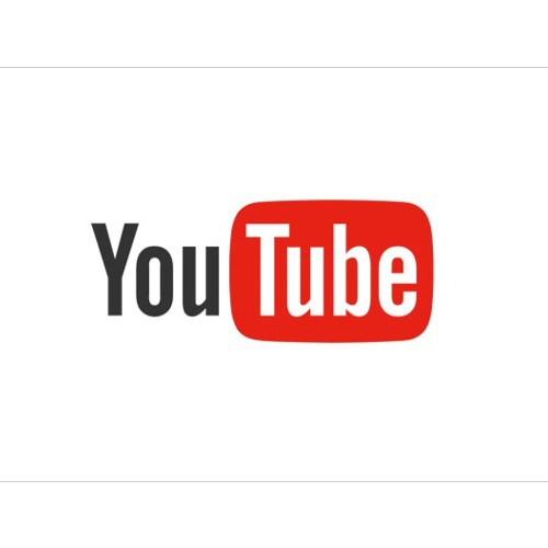 Default youtube logo