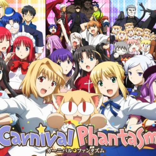 Default carnival phantasm complete edition header 001 20150207