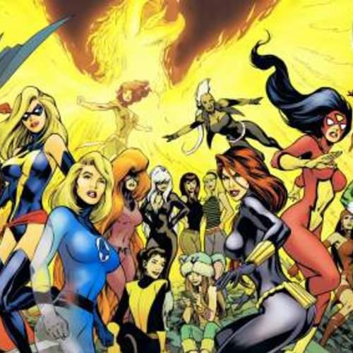 Default heroines