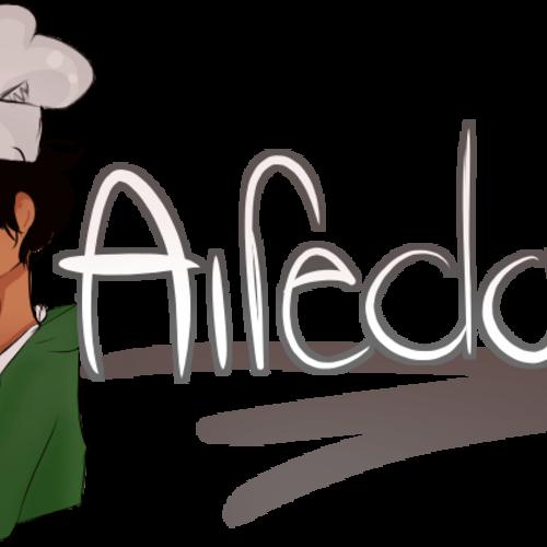 Default airedale logo