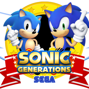 Default sonic generations