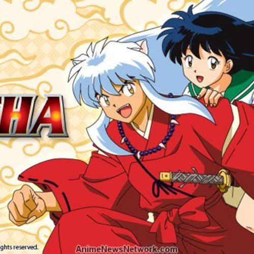 Default key art inuyasha