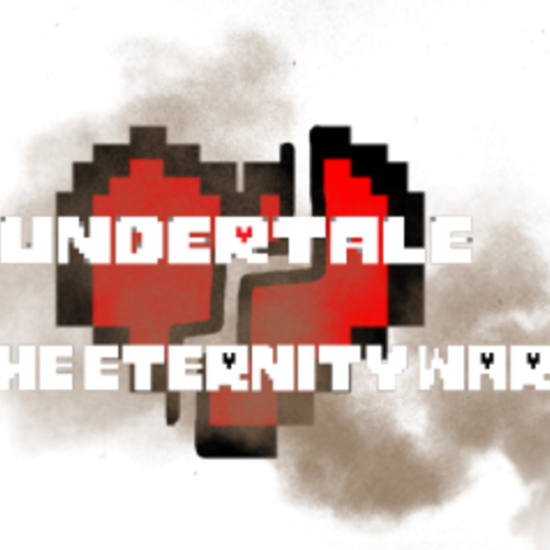 Default undertale the eternity war