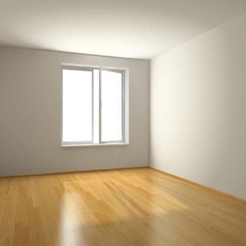 Default empty room 11