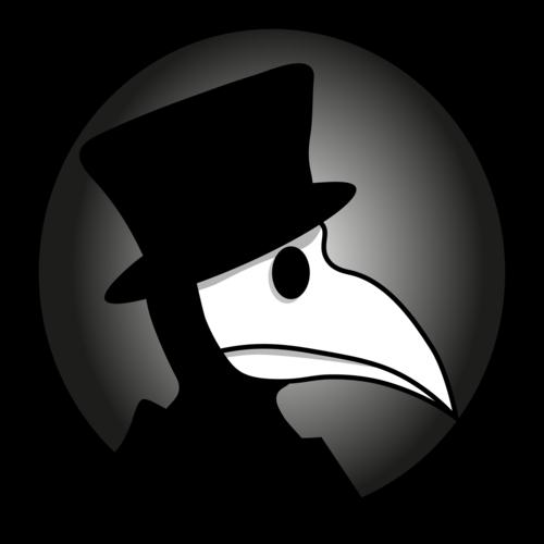 Default snifferlogo zonder tekst