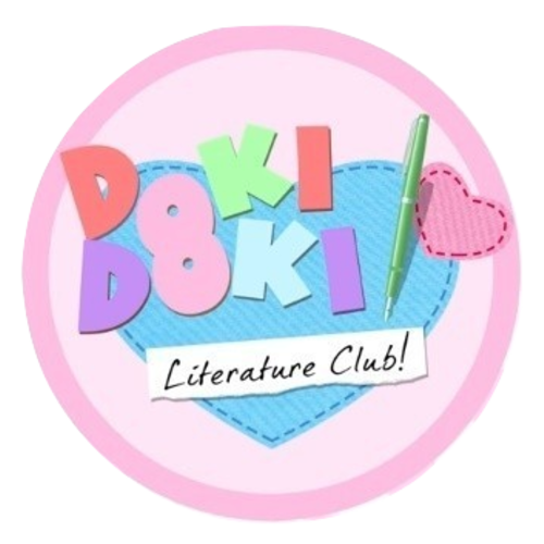 Default ddlc burned
