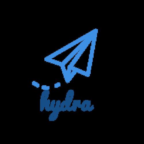 Default hydra logo 2.1