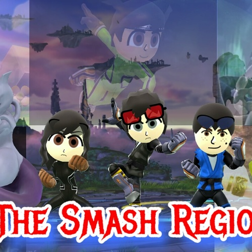 Default the smash region