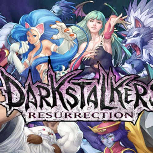 Default darkstalkers 12