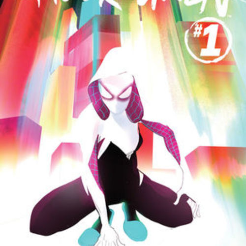 Default spider gwen vol 1 1