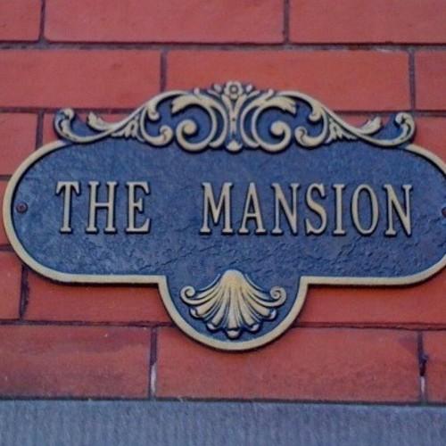 Default mansion  3