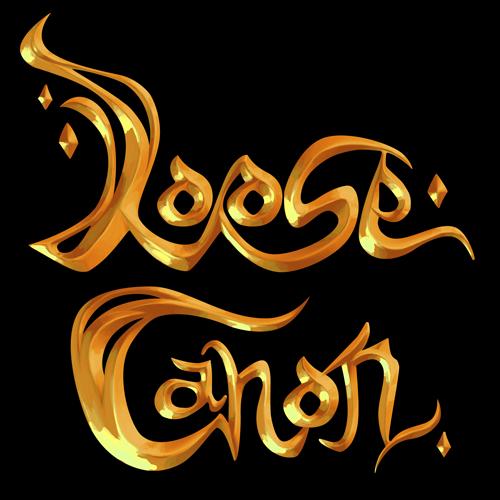 Default loose canon logo square