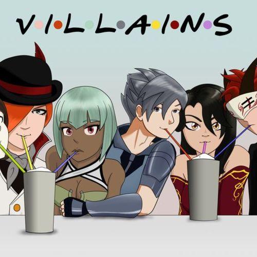 Default villains
