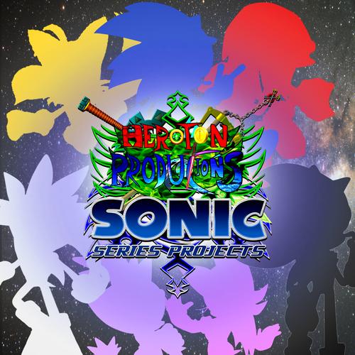 Default sonic project logo