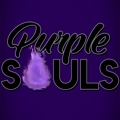 Default purple souls