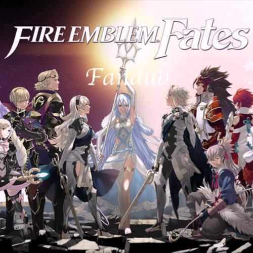 Default fire emblem fates voice dub v1