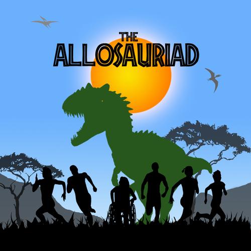 Default allosauriad final edited