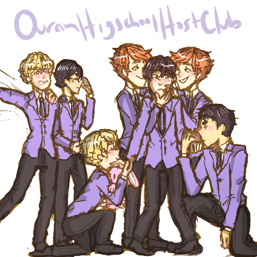Default ouran