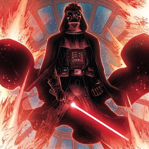 Default darth vader issue  2   1