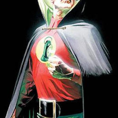 Default alan scott ross