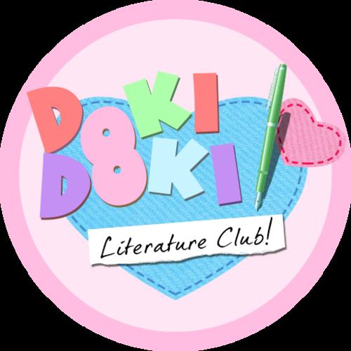 Default ddlc logo