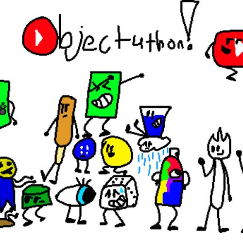 Default objectathon