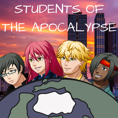 Default students of the apocalypse