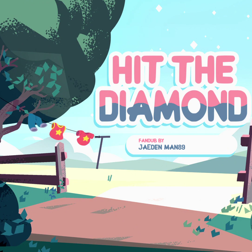 Default hit the diamond 000