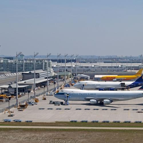 Default airport