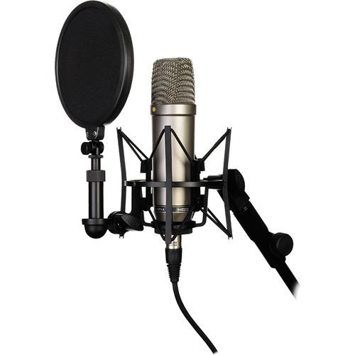 Default rode nt1 a nt1 a cvrs complete vocal 651939
