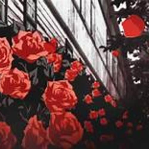 Default roses resemble lust
