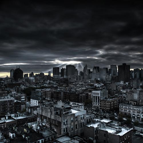 Default 363335 dark city