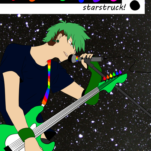 Default starstruck title