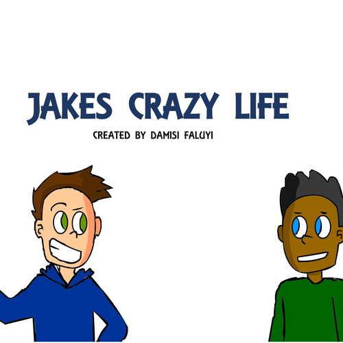 Default jakes crazy life 1