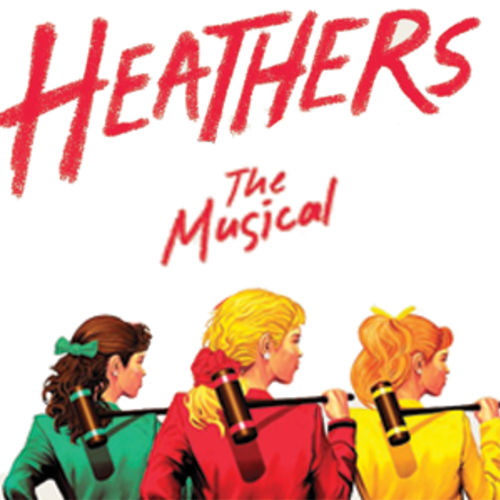 Default heathers the musical