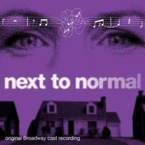Default next to normal cd