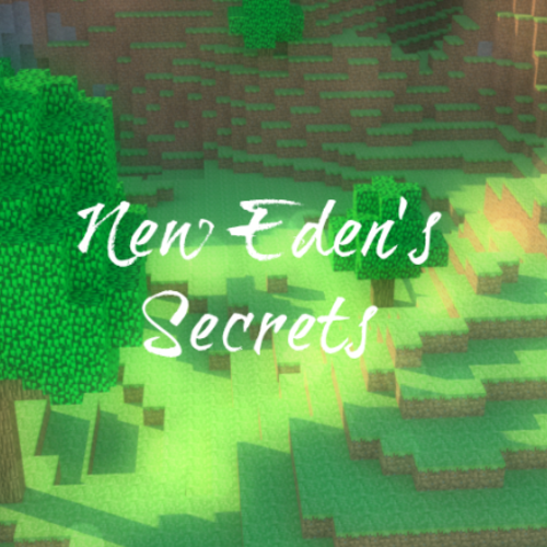 Default new edens secrets