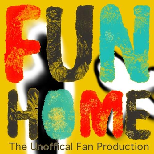 Default fun home logo copy
