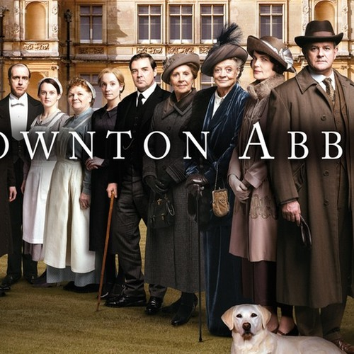Default downton abbey season 5 cast photo