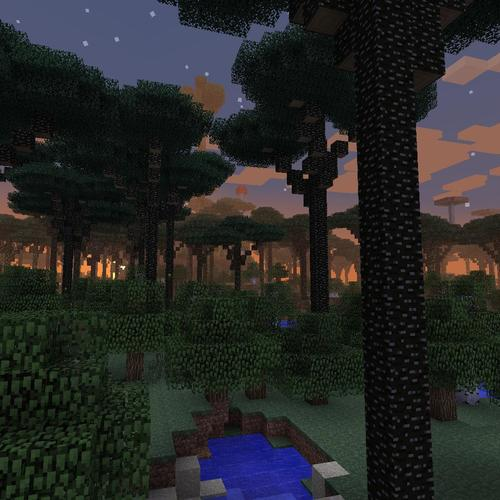 Default the twilight forest 2