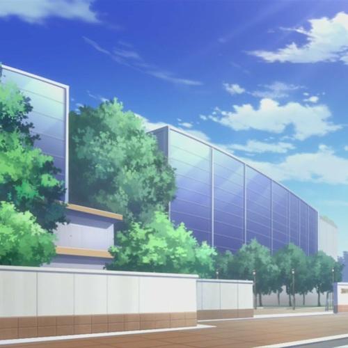 Default maijima high school