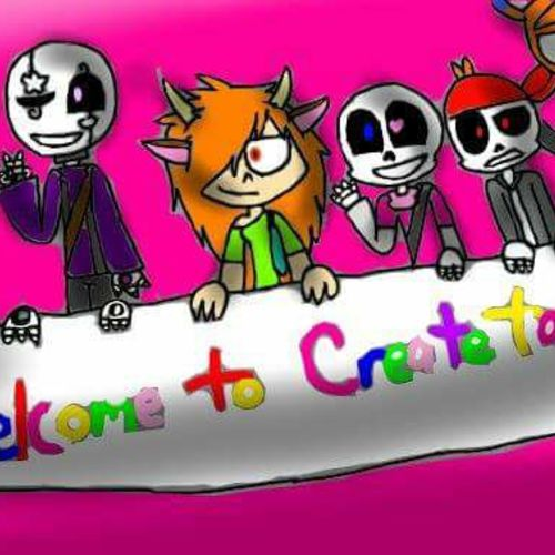 Default createtale banner by me by theartqueen13 db8h1tt