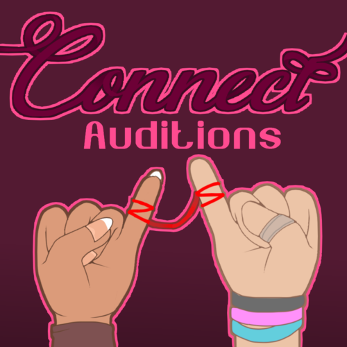 Default connect auditions