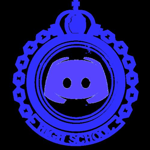 Default danganronpa discord logo