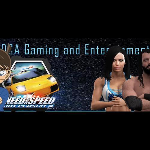 Default dca gaming banner