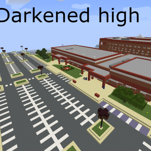 Default darkened high