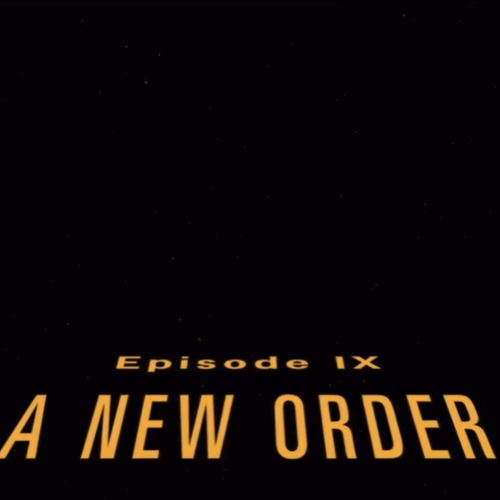 Default a new order 22