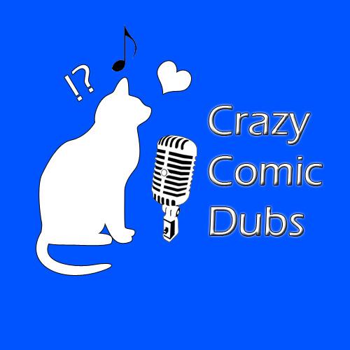 Default crazy comic dubs v2