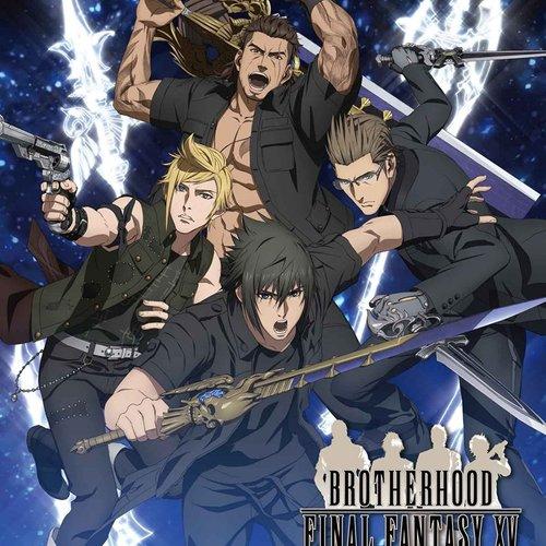 Default brotherhood cover
